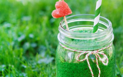 107 Healthiest Green Smoothies of All-Time (You Need to Try These!)